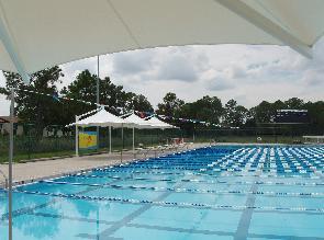 Seminole Aquatics Dale Aquatic Center