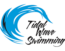 Tidal Wave Swimming