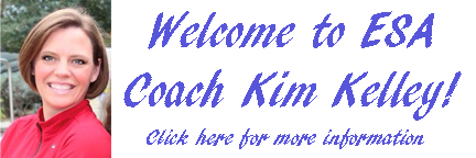 Welcome Coach Kim Kelley