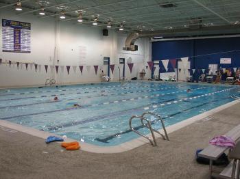 Lone Star Swim Team