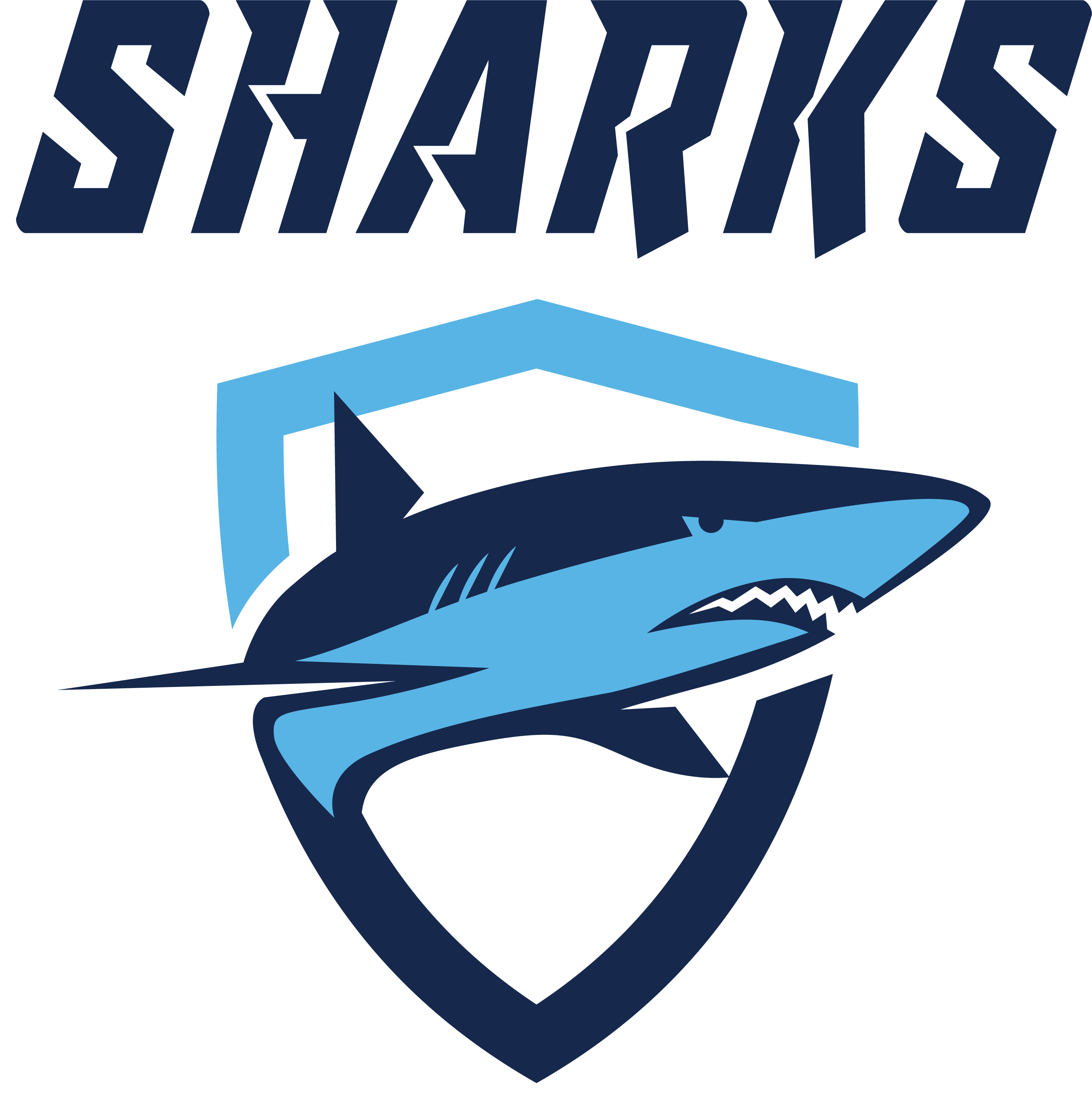 SHARKS Swim Club