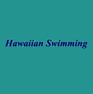 Hawaiian+Swimming