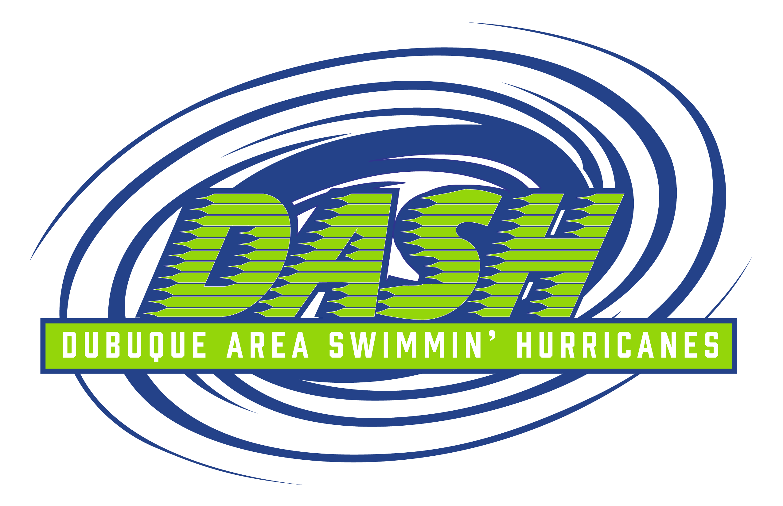 Dubuque Area Swimmin' Hurricanes