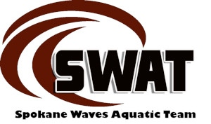 Spokane Waves Aquatic Team