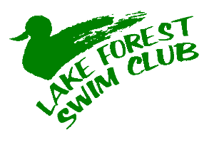 Lake Forest Swim Club IL