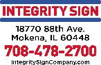 Integrity+Sign+Company