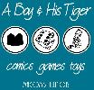 A+Boy+and+His+Tiger