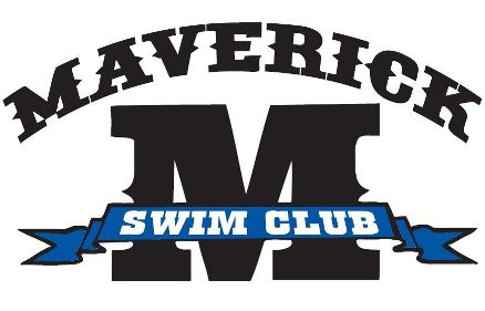 Swim Club Logo Maverick Swim Club Start