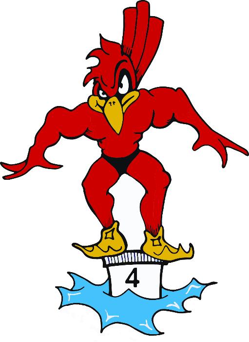 Cardinal Community Swim Club - Team Registration
