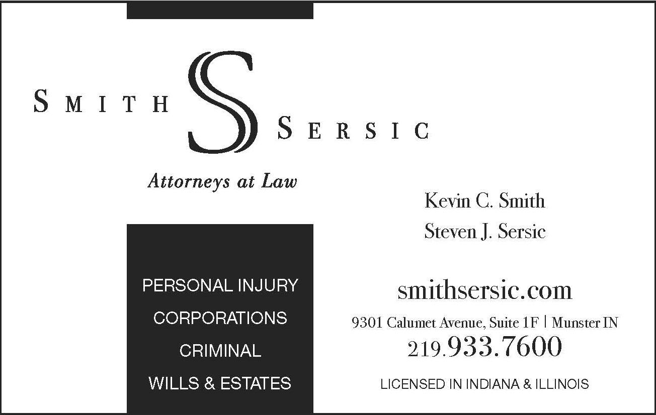 Smith Sercic