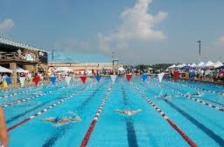 Kentucky Aquatics Event