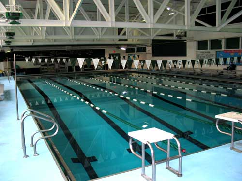 Indoor School Swimming Pool nu wave swim club : pool locations