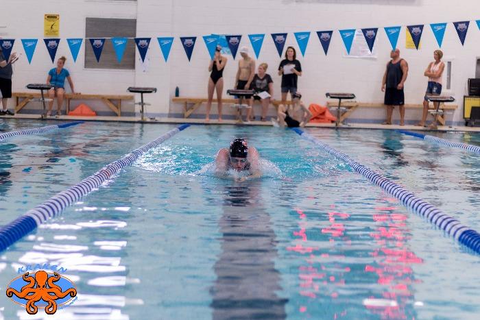 Kraken Swimming - Programs and Fees