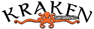 Kraken Swimming