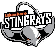 Lakeshore Stingrays
