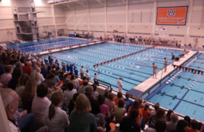 Aquatic Center Aquatic Center Alabama