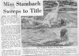 River News Clipping