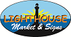 Lighthouse+Market+%26+Signs