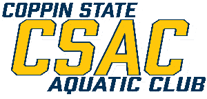 Coppin State Aquatic Club