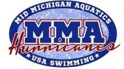 Mid Michigan Aquatics Hurricanes