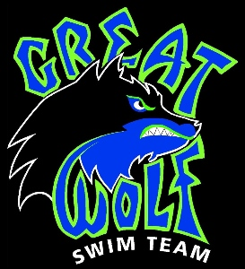 Great Wolf Swim Team