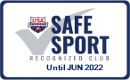 SafeSport+Recognized