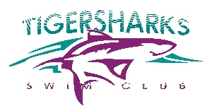 Tigersharks Swim Club