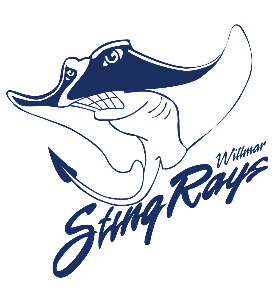 Willmar Aquatic Racing Stingrays