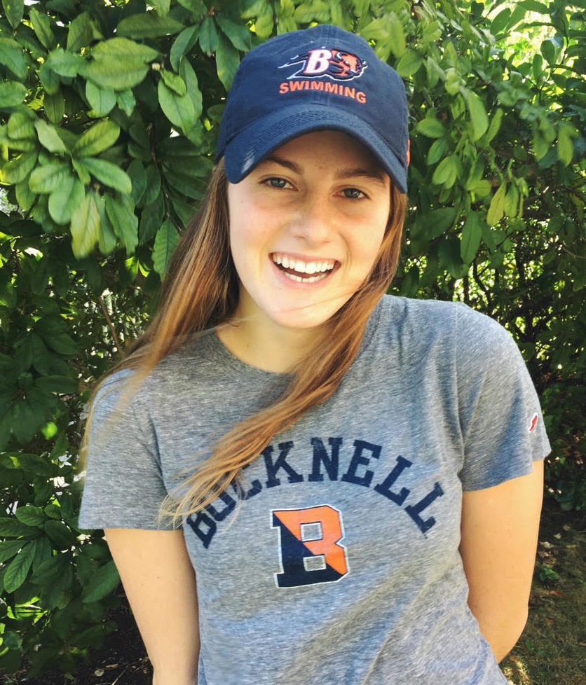 Maddie Hartigan Commits to Bucknell