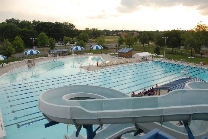 Minnetonka Swim Club Training Facilities