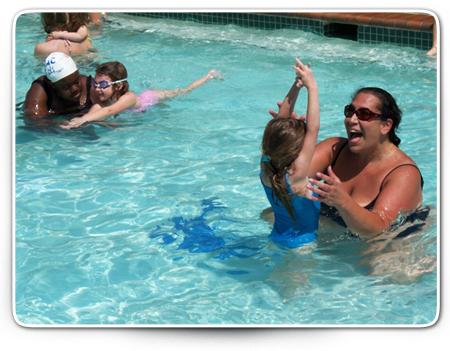 North Baltimore Aquatic Club Additional Programs