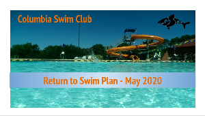 Return to Pool Plan