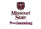Missouri+State+Bears+Swim