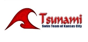 Tsunami Swim Team of Kansas City