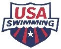 USA+Swimming