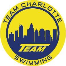 Team Charlotte Swimming : Coaching Staff