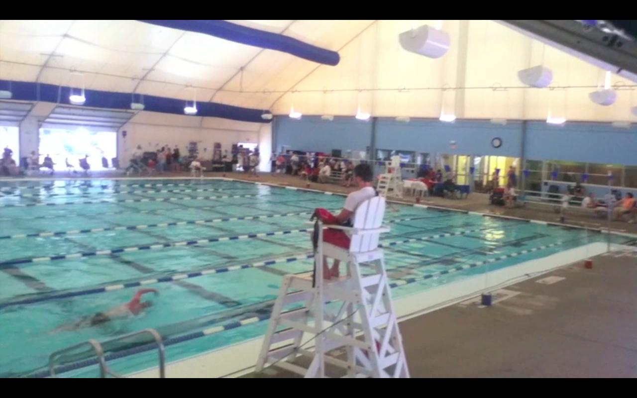 New Wave Swim Team Pool Locations