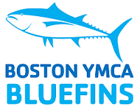 BOSTON YMCA Bluefins