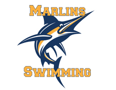 Marlins Swimming : About Marlins