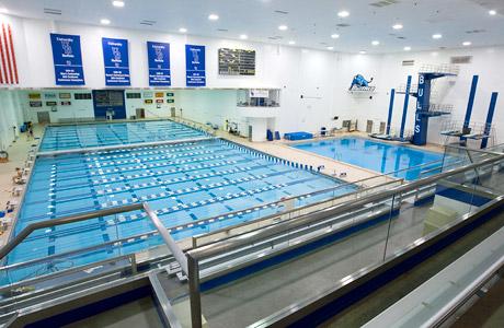 Buffalo Area Aquatic Club Baac Pool Locations