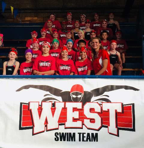 Wichita Falls Elite Swim Team :