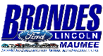 Brondes+Ford+Lincoln+Maumee
