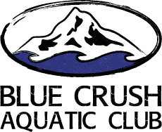 NW Blue Crush Aquatic Club