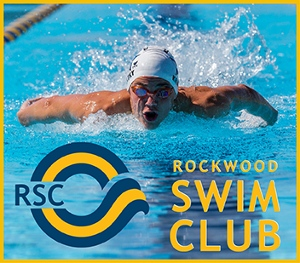 Rockwood Swim Club