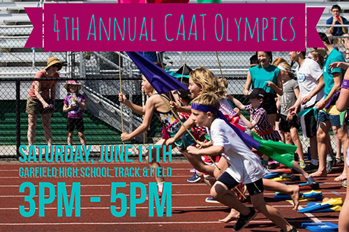 CAAT Olympics