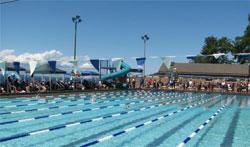 Issaquah Swim Team Facilities