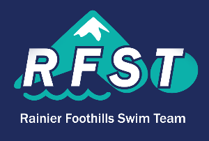 Rainier Foothills Swim Team