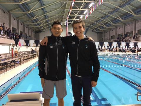 Napa Valley Swim Team :