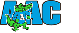 Arlington Aquatic Club logo