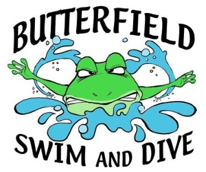 Butterfield Bullfrogs Swim Team